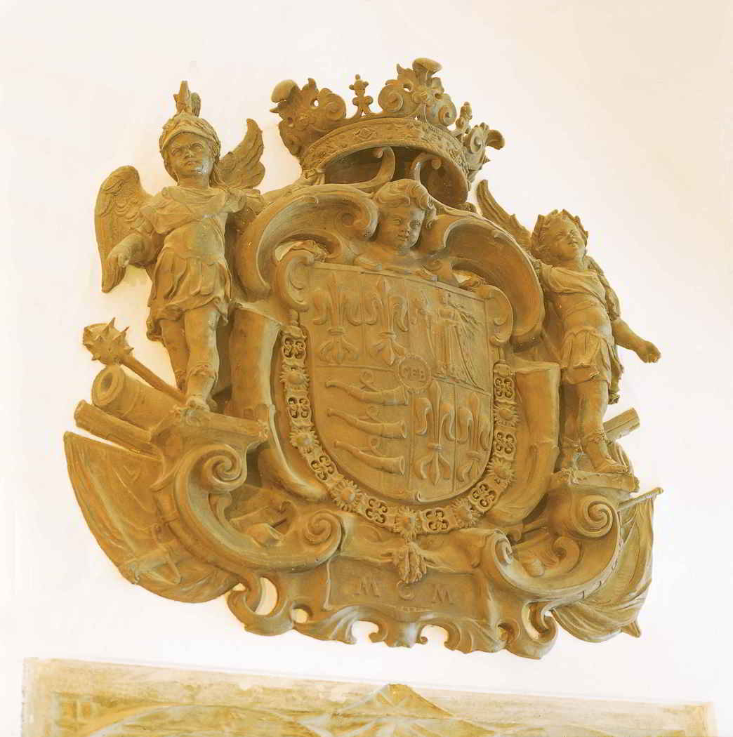 Fuggerbank Wappen