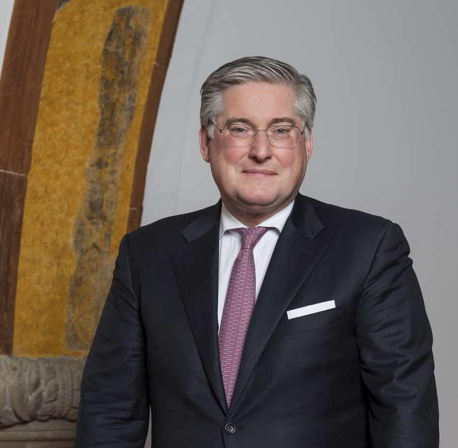 Martin Fritz Fuggerbank