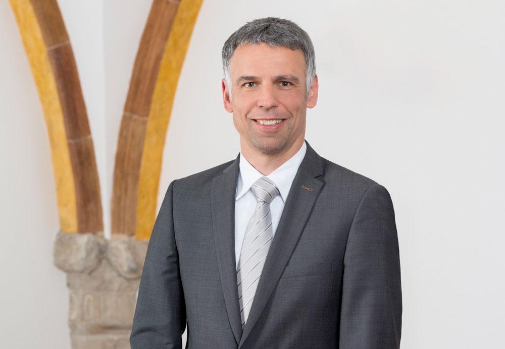 Fürst Fugger Privatbank - Jochen Dietrich Niederlassung in Stuttgart