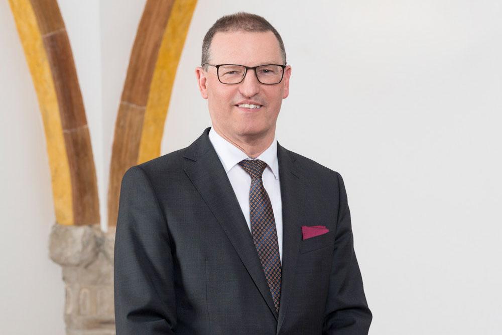 Fürst Fugger Privatbank - Martin Baumeister Niederlassung in Mannheim