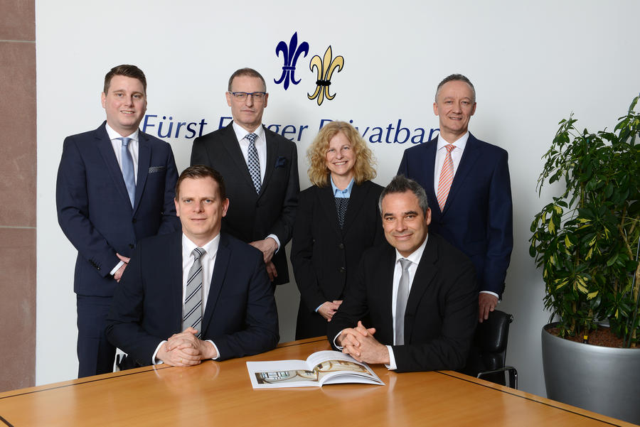 Private Banking Team Mannheim