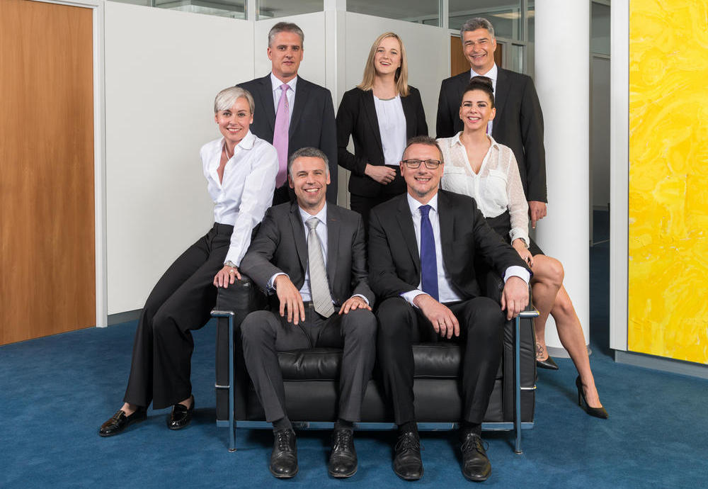 Private Banking Team Stuttgart