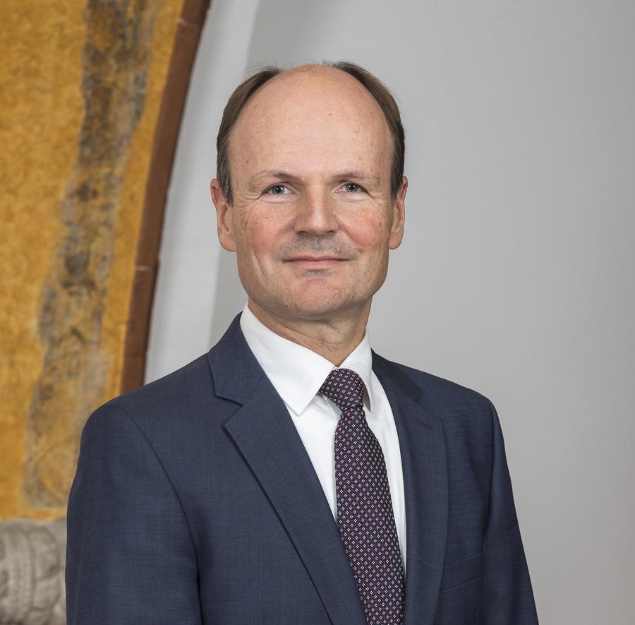 Vorstand der Augsburger Privatbank