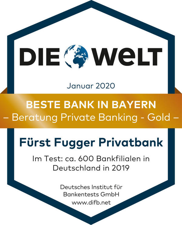 Beste Bank Bayerns