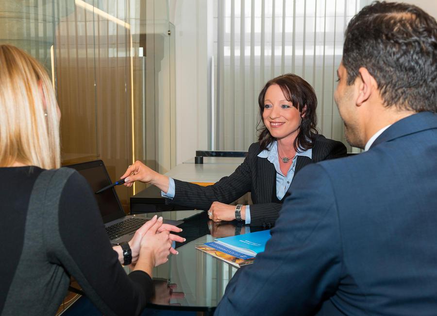 Bild zu Anlegerkonferenz