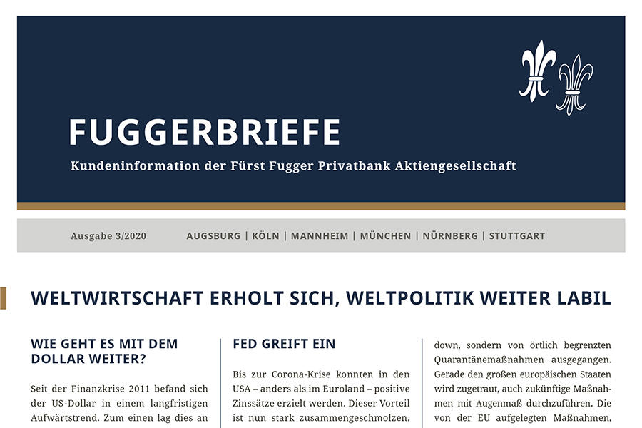 Grafik Fuggerbrief 03 2020