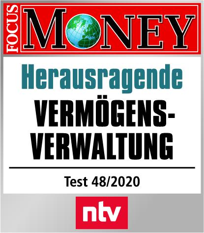 Herausragende Vermoegensverwaltung 48/2020