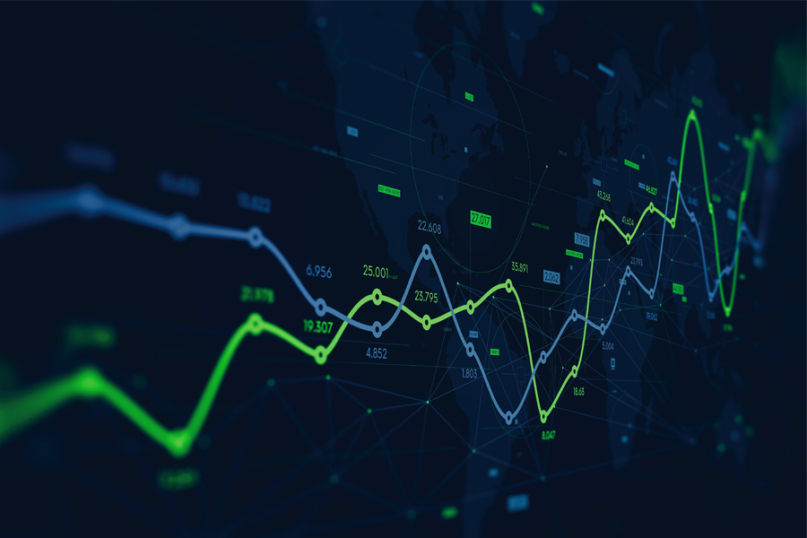 Webgrafik Charts