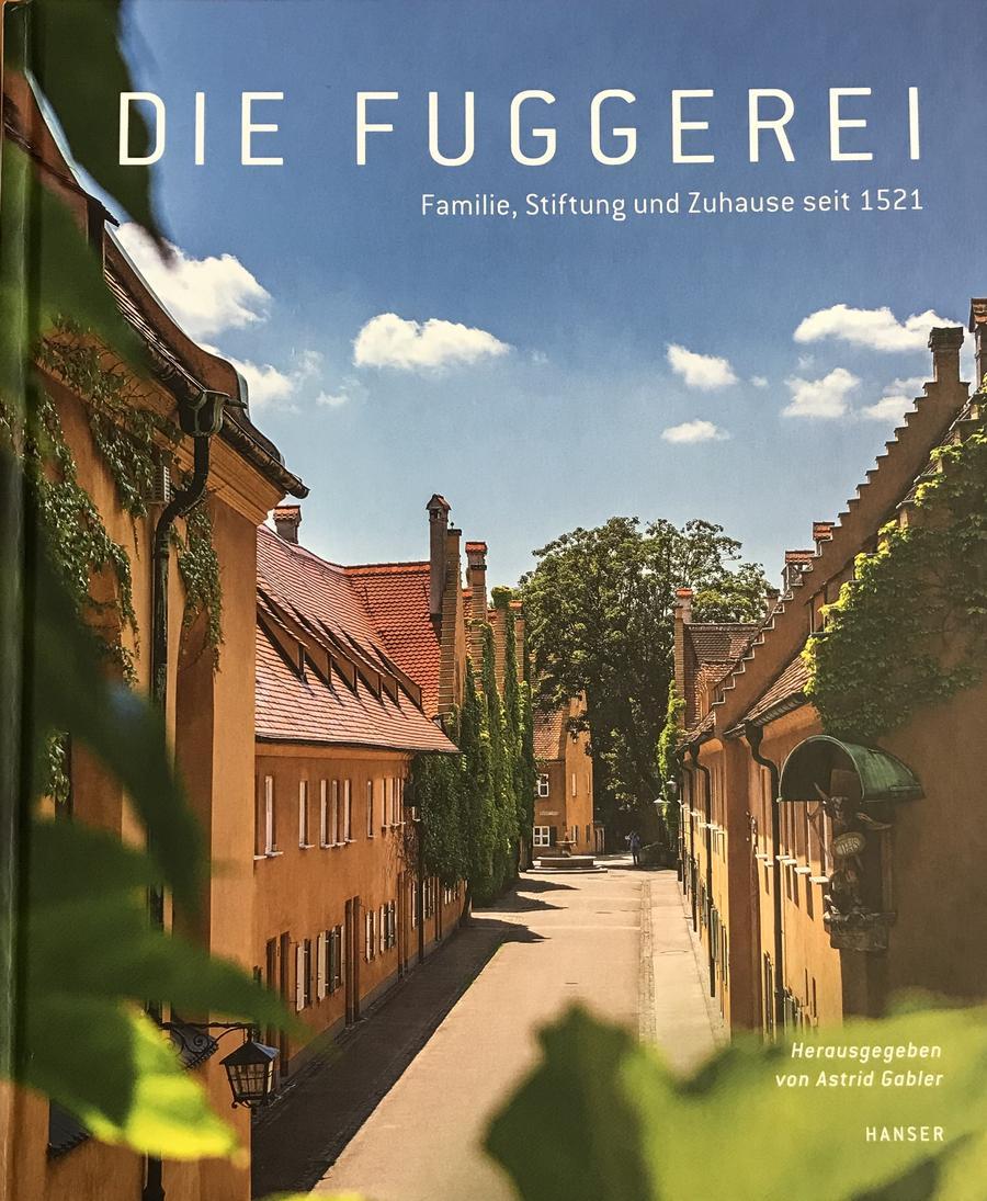 Buch Fuggerei